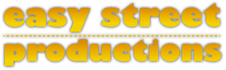 Easy Street Productions Logo