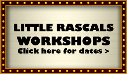 Little Rascals Workshops